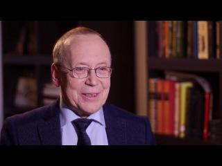 Юрий Павлович Вяземский. Правда об образовании (полное интервью)