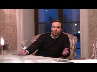 Алексей Александрович Чадов (полное интервью)