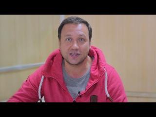 Георгий Александрович Дронов про студенческие годы (полное интервью)