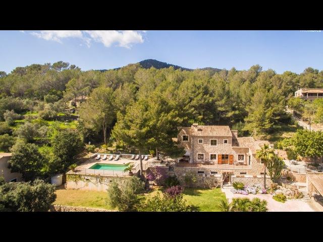 Finca auf Mallorca: Son Fiol De Adalt