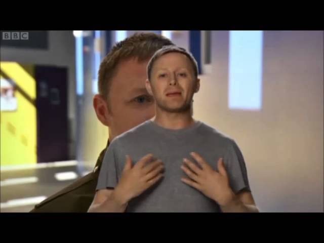 Limmy's Show - You know what I shoulda done?