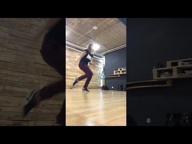 House dance practice Info people 2 Miss N