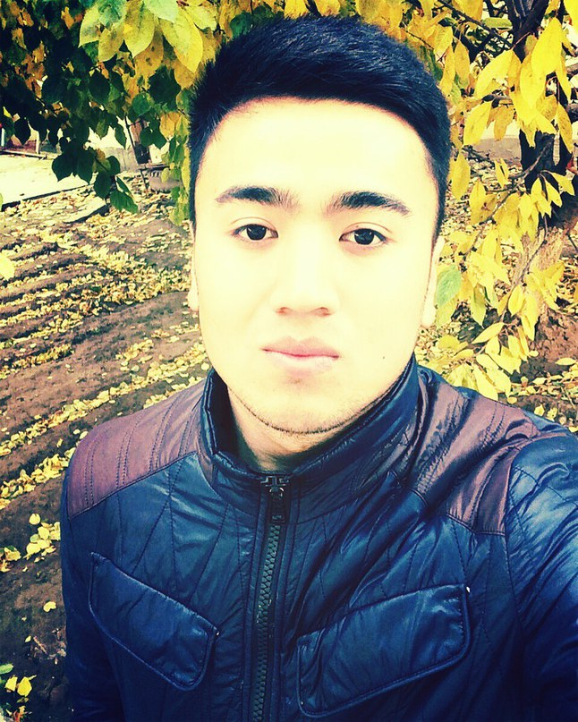 Азиз Шамшиев | Кызыл-Кия