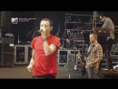 Linkin Park - Breaking The Habit (Live In Moscow)