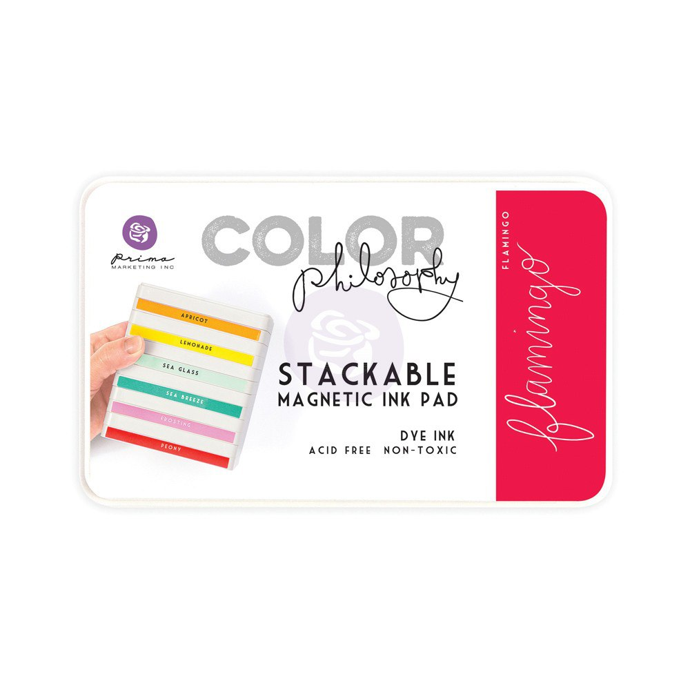 Совместная закупка Color Philosophy Prima Marketing