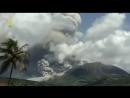 National Geographic: Самые страшные стихийные бедствия - Извержения вулканов