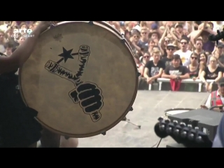 Gogol Bordello - festival Southside 2017
