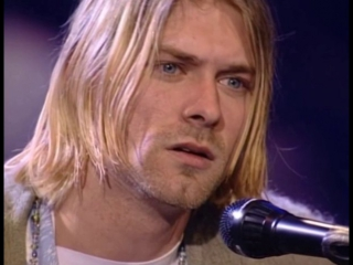 Nirvana. MTV. Unplugged in New-York.1993 с переводом всех песен.