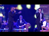 Ahmet Kural & Murat Cemcir - Sie Liegt In Meinen Armen (Beyaz Show)