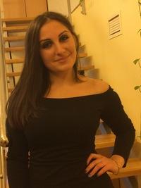 Светлана Амбарян