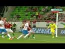 Венгрия - Роcсия Обзор матча Myfootball.ws