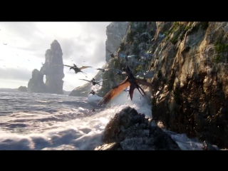 Behind the Scenes of Pandora - The World of Avatar - Disneys Animal Kingdom