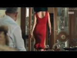 Дама в красном - Алина Ланина (Кизиярова) в сериале