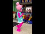Детские часы в супермаркетах Парус 30.04.2017 2