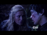 bellarke - down to the second
