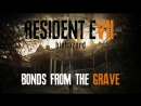 RESIDENT EVIL 7 SONG (BONDS FROM THE GRAVE) PREVIEW - DAGames