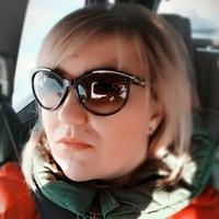 Лена Хорунжева