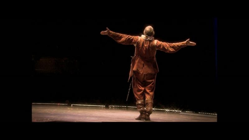 Комеди Франсез: Сирано де Бержерак 16 Cyrano De Bergerac
