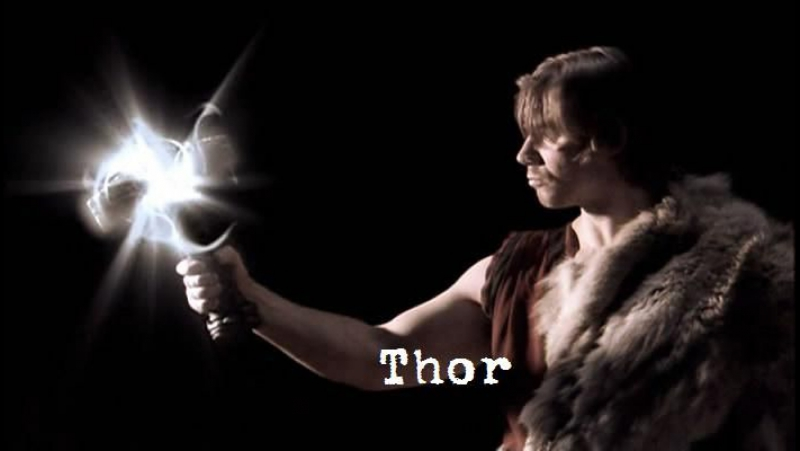 History Channel - Clash Of The Gods S10E10 Thor