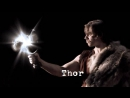 History Channel Clash Of The Gods S10E10 Thor