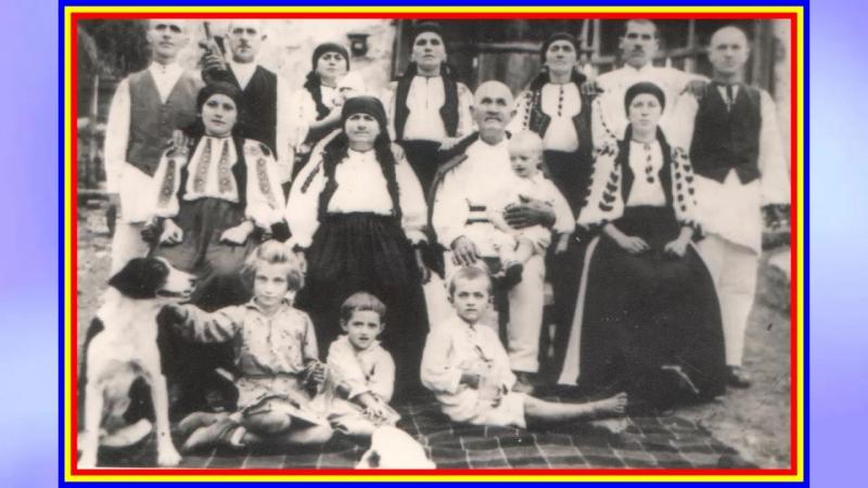 Florica Bradu - Satul meu, oamenii mei