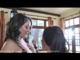 Escaladies - Charley Chase, Ann Marie Rios, Ariella Ferrera, Vicki Chase, Selena Santana