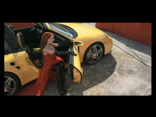 Red Fox - Держи меня крепче (HD)