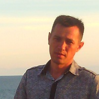 Анкета Сергей Кучумов