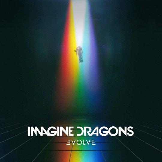 Сингл Imagine Dragons – Whatever It Takes / ƎVOLVE