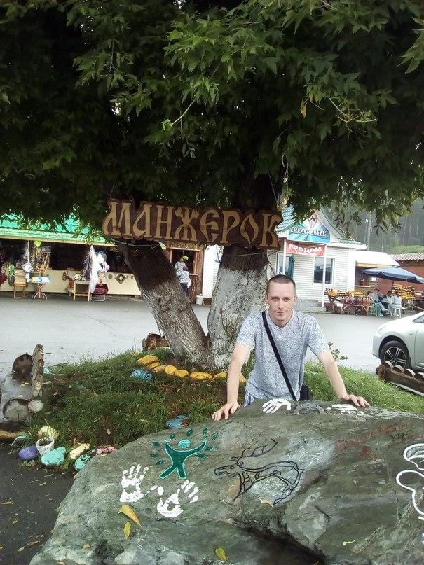 Валерий Фрайденбергер | Новокузнецк