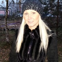 Наталья Трошина