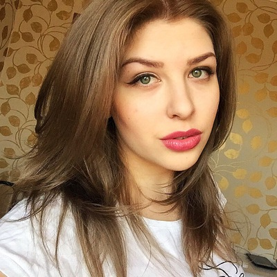 Даша Мосолкова