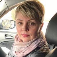 Анкета Татьяна Александровна