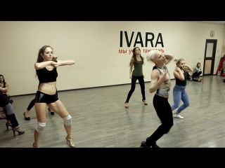 Alexander Shtatnov - Boys Dance Weekend
