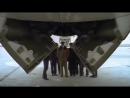 Полет Порошенко на МиГ-29 без монтажа.