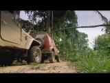 Top Gear. вырезанная сцена из спец выпуска в Боливии. Перевод Al Vasilenco
