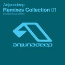 Разные исполнители - Anjunadeep Remixes Collection 01