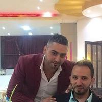 Wael Striker