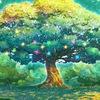 """Fairy tree"" - парики, одежда для кукол minifee"