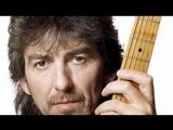 Something - George Harrison  Eric Clapton