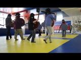 17 - Телохранители 11 - Флагоносцы vs Хлопцы 0-50