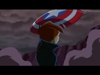 Трейлер. Новые Мстители: Герои завтрашнего дня (2008)