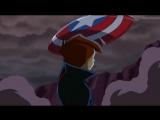 Трейлер. Новые Мстители Герои завтрашнего дня (2008)