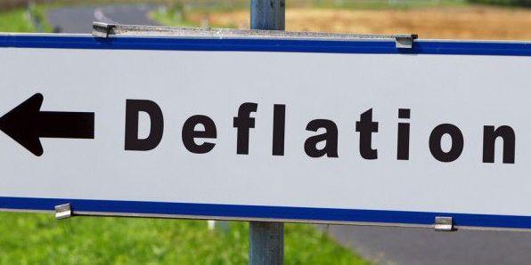#дефляция#цены#экономика#финансыВ России продолжают фиксировать недел