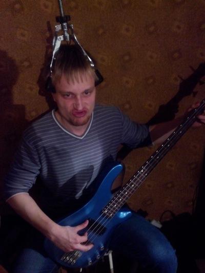 Никита Павлов