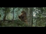 Медведь (The Bear) 1988.