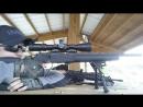 Savage Mark II FV-SR 300 ярдов
