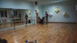 ECARTE.RU - Детский танец (группа по хореографии от 4-5 лет)