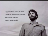 Ray LaMontagne - Empty (lyrics)
