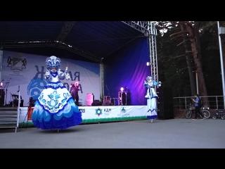 Живая Вода 2016 (Отчётное видео за два дня фестиваля